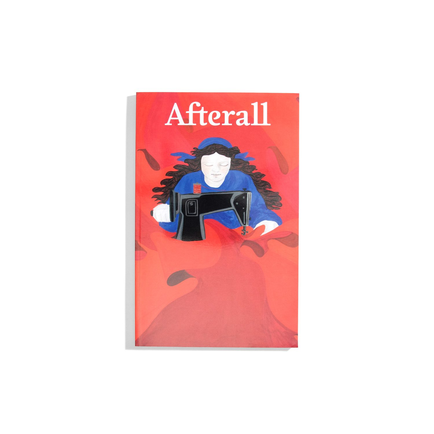 Afterall #47 S/S 2019