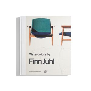 Watercolors by Finn Juhl