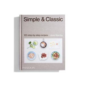 Simple & Classic -123 step-by-step recipes