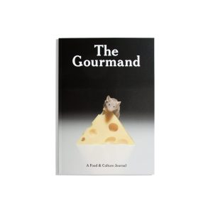 The Gourmand #12 2019