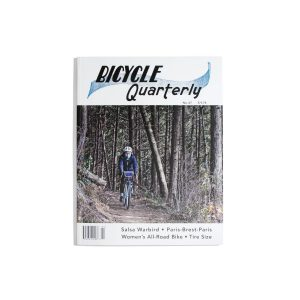 Bicycle Quarterly #67 2019