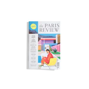 Paris Review #229 2019