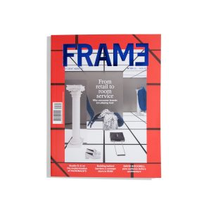 Frame July/August 2019