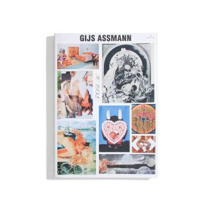For H. - Gijs Assmann