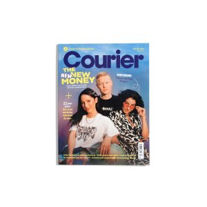 Courier June/July 2019