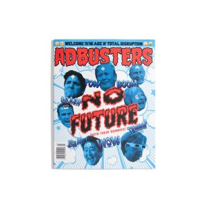 Adbusters July/Aug. 2019
