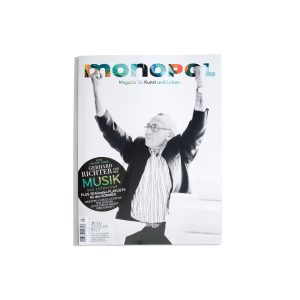 Monopol July/ Aug. 2019