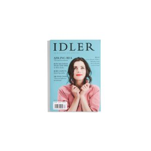 The Idler #67 July/Aug. 2019
