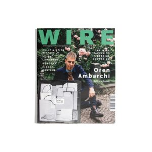 Wire Aug. 2019