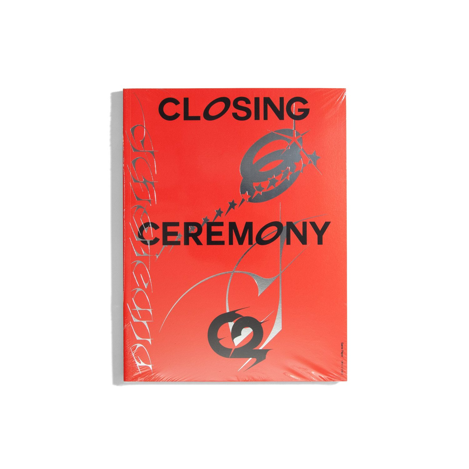 Closing Ceremony #2 2019