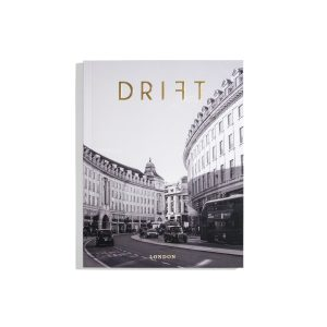 Drift #8 2019 London