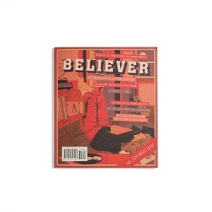 The Believer Aug./Sept. 2019 - Music Issue