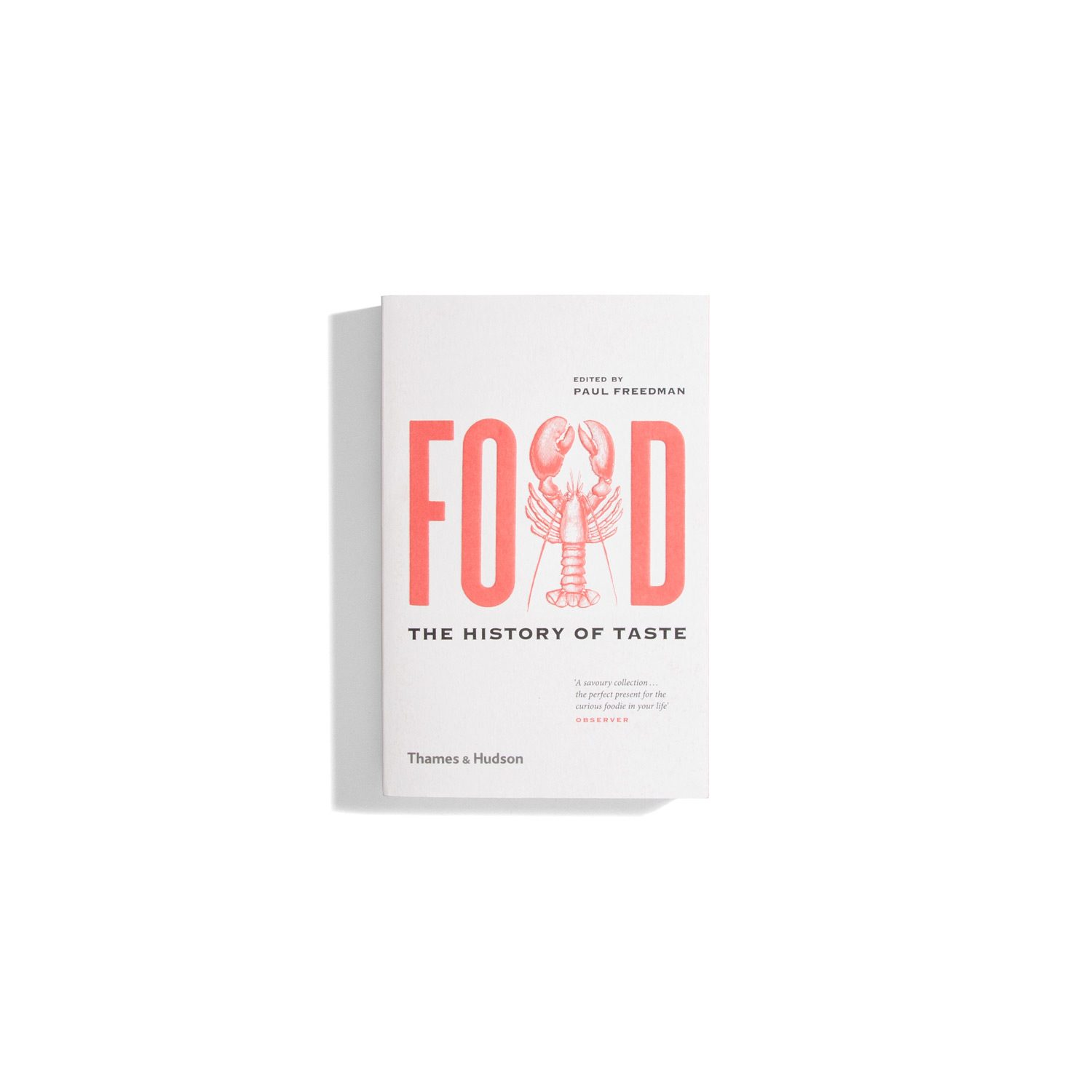 Food - The History of Taste