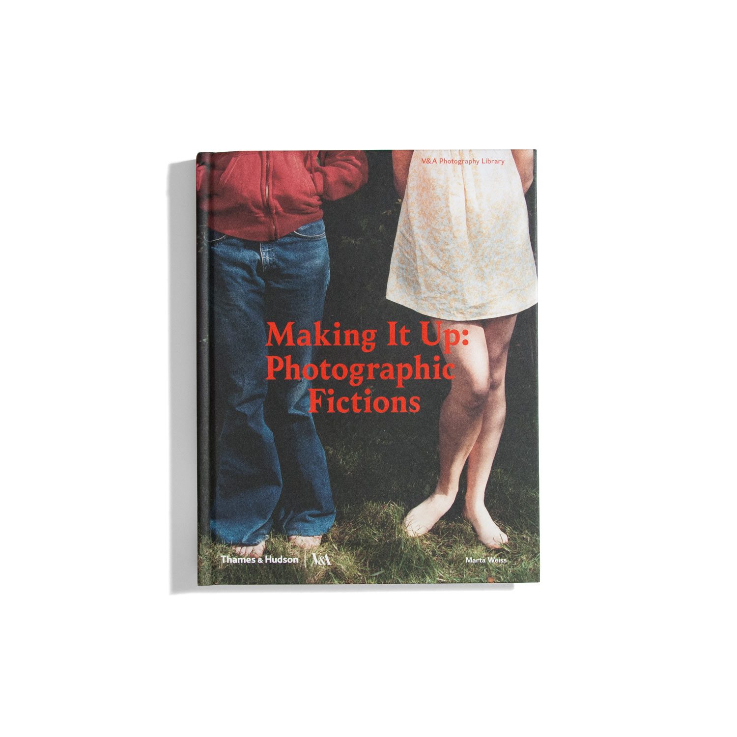 Making it up - Photographic Fictions