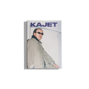 Kajet Journal #3 2019