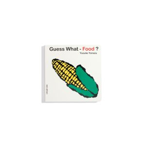 Guess What - Food?