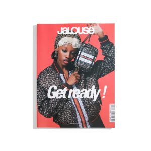 Jalouse #222 June-Aug. 2019