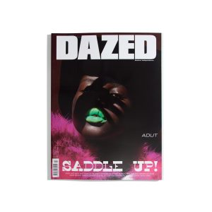 Dazed & Confused Autumn 2019