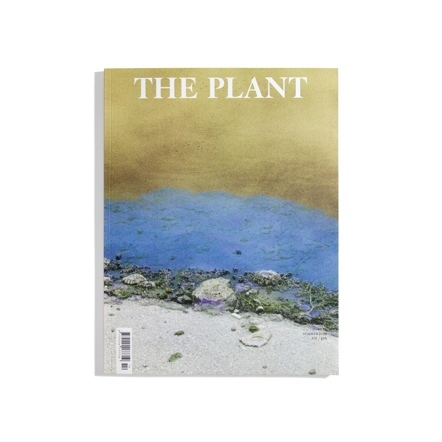 The Plant