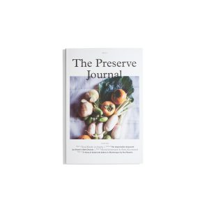 The Preserve Journal #1 2019
