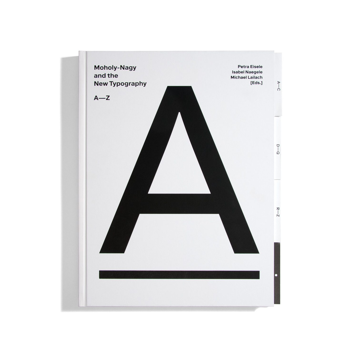Moholy-Nagy and the New Typography