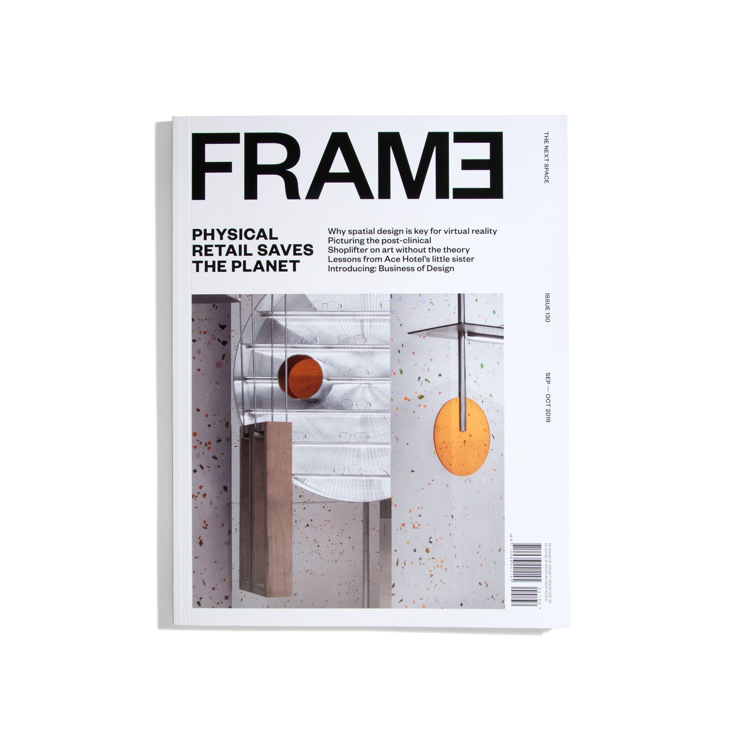 Frame Sept./Oct. 2019