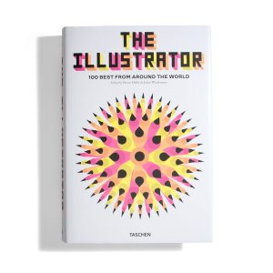 The Illustrator - 100 Best from around the World