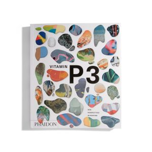 Vitamin P3 - New Perspectives in Painting (PB)
