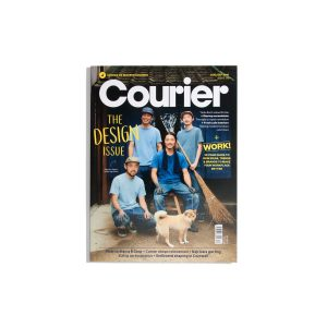 Courier Aug./Sept. 2019