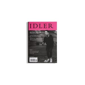 The Idler #68 Sept./Oct. 2019