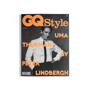 GQ Style Germany #36 A/W 2019