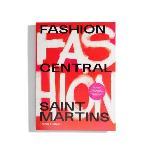 Fashion Central Saint Martins