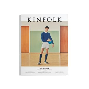 Kinfolk #33 2019 - Education