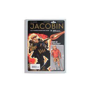 Jacobin #34 Autumn 2019