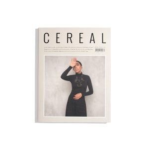 Cereal #18 2019