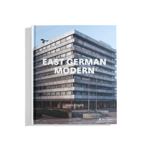 East German Modern - Hans Engels