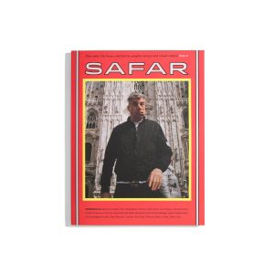 Safar #4 Autumn 2019