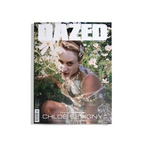 Dazed & Confused Autumn/Winter 2019