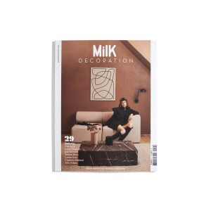 Milk Decoration Sept.-Nov. 2019