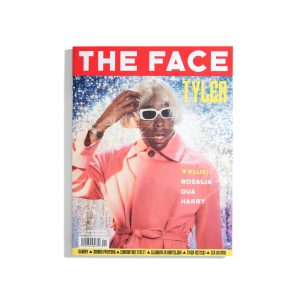 The Face Autumn 2019