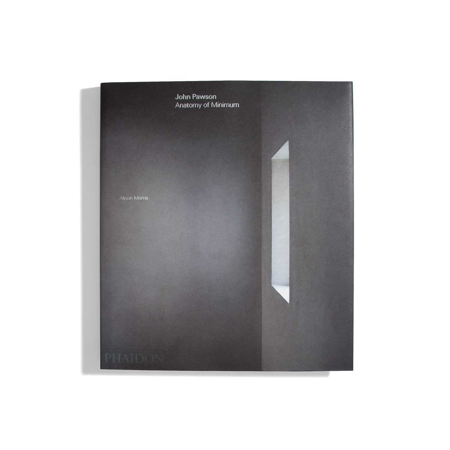 Anatomy of Minimum -  John Pawson