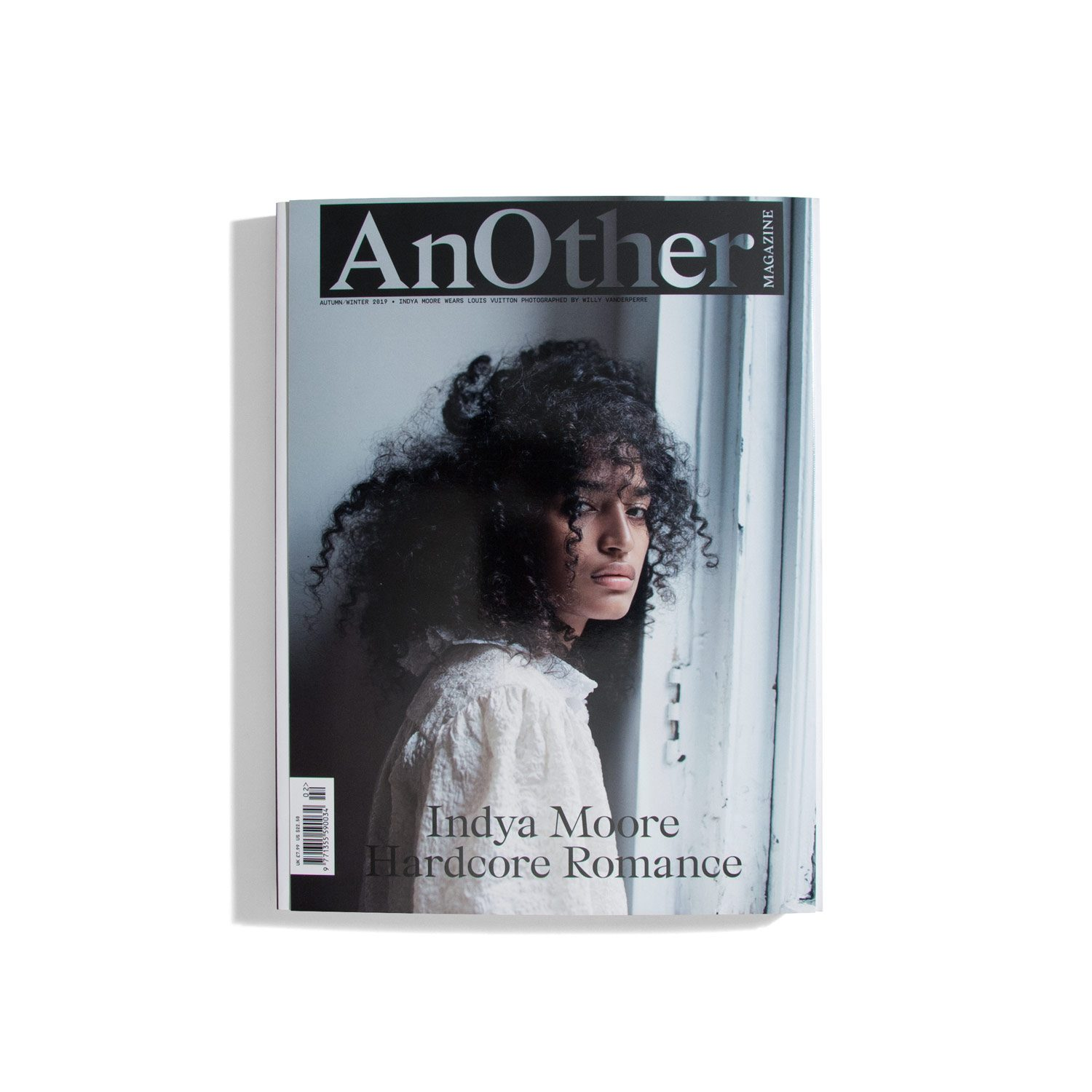 Another Magazine A/W 2019