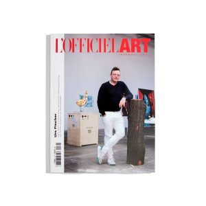 L'Officiel Art #30 July-Sept. 2019