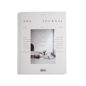 Ark Journal #2 2019