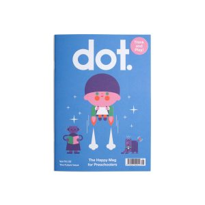 DOT Mag for Kids #16 2019