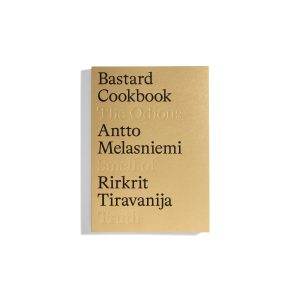 Bastard Cookbook - Rirkrit Tiravanija