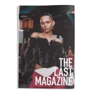 The Last Magazine #23 Fall 2019