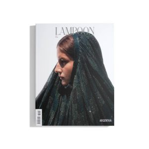 Lampoon - Issue #18