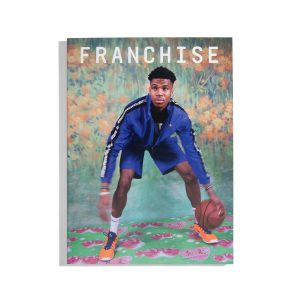 Franchise Magazine #06 2019