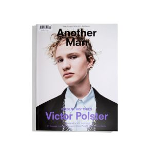 Another Man #29 A/W 2019 -
